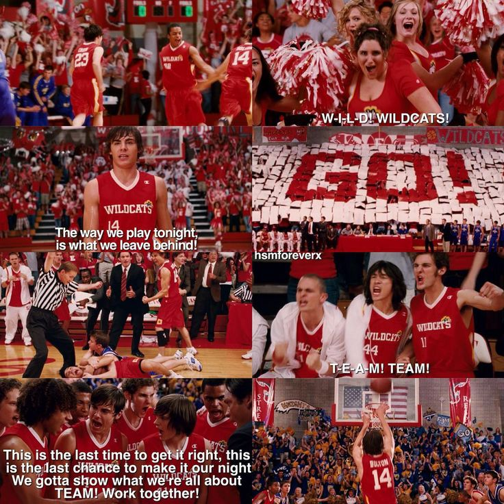 Hsm 3 the whole movie