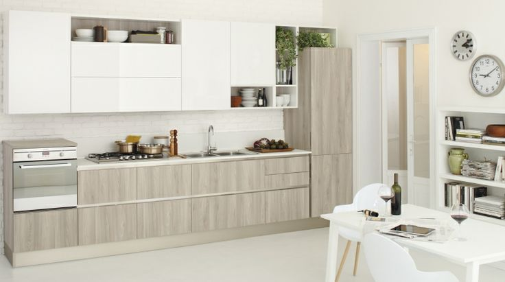 189 best Veneta Cucine images on Pinterest | Gusto, England and ...