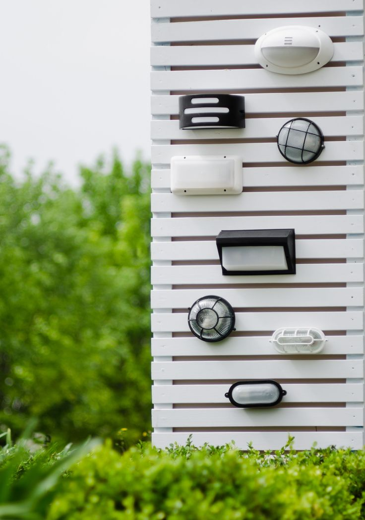 18 best Iluminacion Exterior images on Pinterest Gardens Green