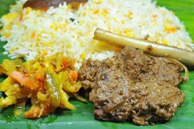 Beef Rendang (spicy Coconut Beef Stew). | ASIAN RECIPES | Pinterest