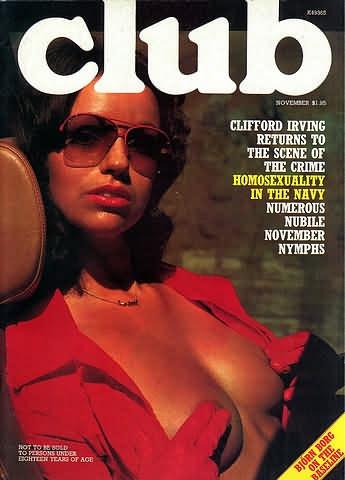 Hustler 1977 november