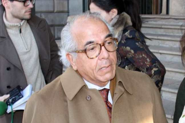Spain's Abortion King Jailed for Doing Illegal Late-Term Abortions