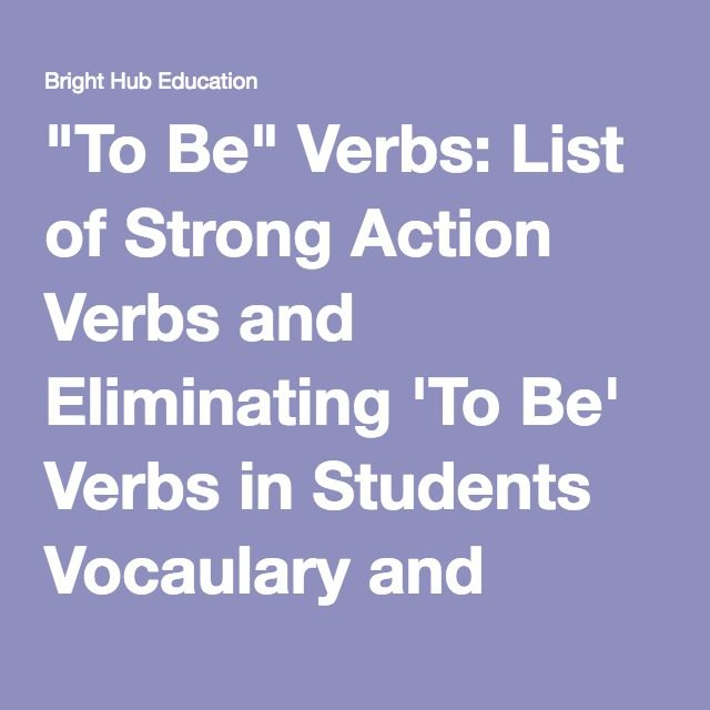 Best 25+ Verbs list ideas on Pinterest English verbs list - active verbs list