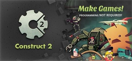 Construct 2 is a ground breaking HTML5 game engine. It lets anyone make games – without any programming experience.