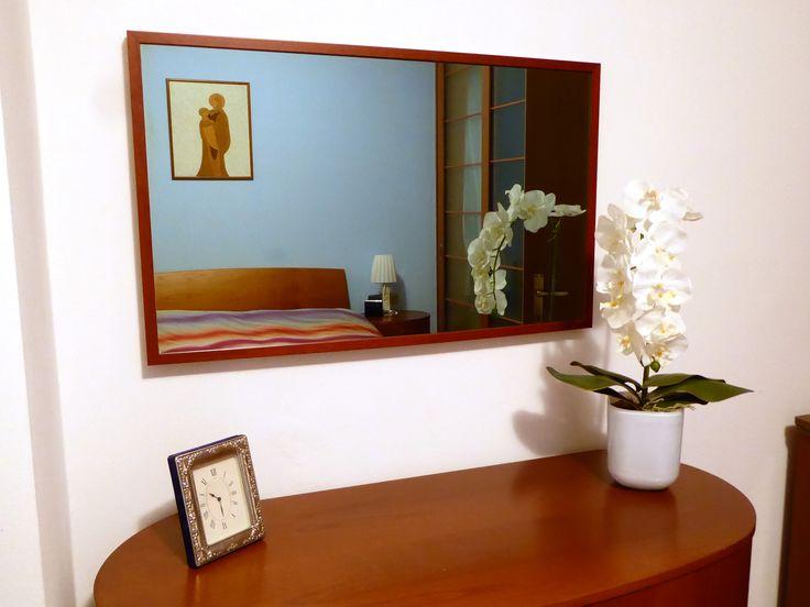 Tv-Specchio Pilkington