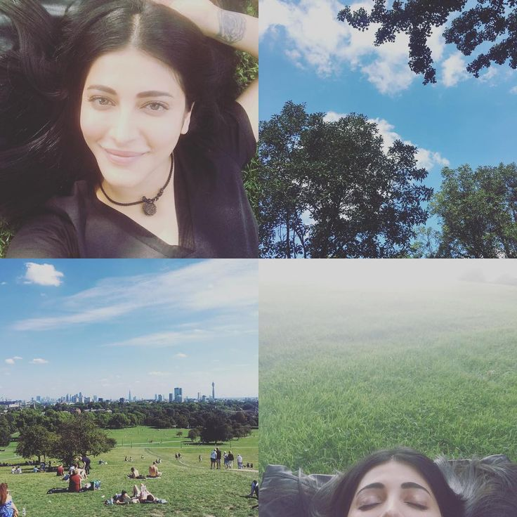 Park life #sunshine #London #green #friends #happy
