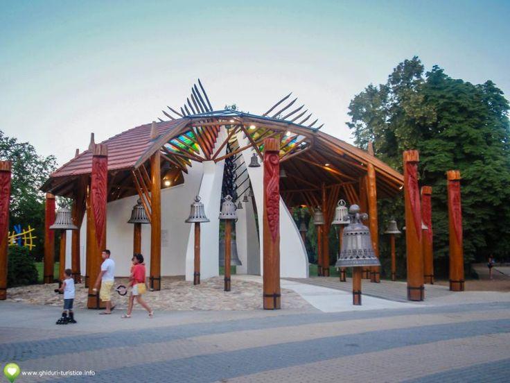 Langa strandul din Hajdúszoboszló!  #Hajduszoboszlo #Hungary #Wellness #Spa