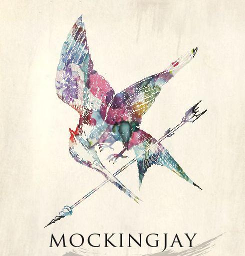 The Hunger Games / Mockingjay