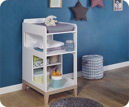 #mueble  #cambiador #habitacion #comoda #bebe #ecológico #sostenible #infantil