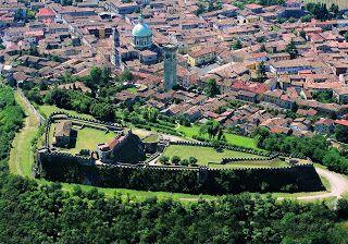 Cittadella in Festa fra arti e mestieri medievali 22-23 aprile Lonato del Garda (Bs)