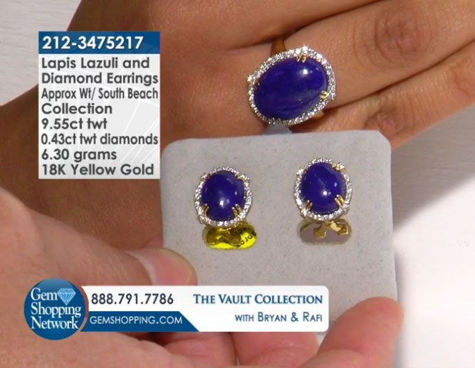 9.87 ctw Multi-gemstone Multi-shape Palladium & 18K Ring Item #464-6917  Tune into Gem Shopping Network to see stunning gemstones and jewelry 24/7. Magnificent emerald rings, blue tanzanite earrings, platinum diamond bracelets, or estate sapphire necklace are just a click away! Visit our website to day and discover your jewelry destination.