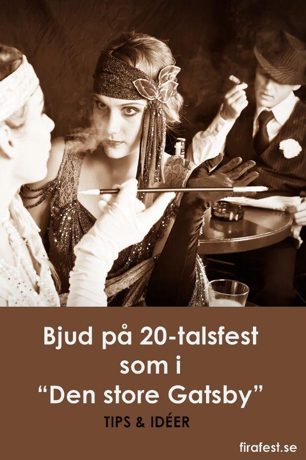 20 tals fest