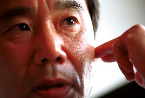 World Famous Author Haruki Murakami's Passionate Essay on the Dispute Over the Senkaku Islands