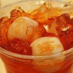 Resep Membuat Es Teh Leci Segar dan Nikmat Resep Membuat Es Teh Leci Segar Kuliner Resep Es Teh Leci Segar Untuk Buka Puasa Editor Ivana
