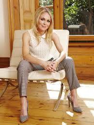 Michelle Hardwick - UK soap actor