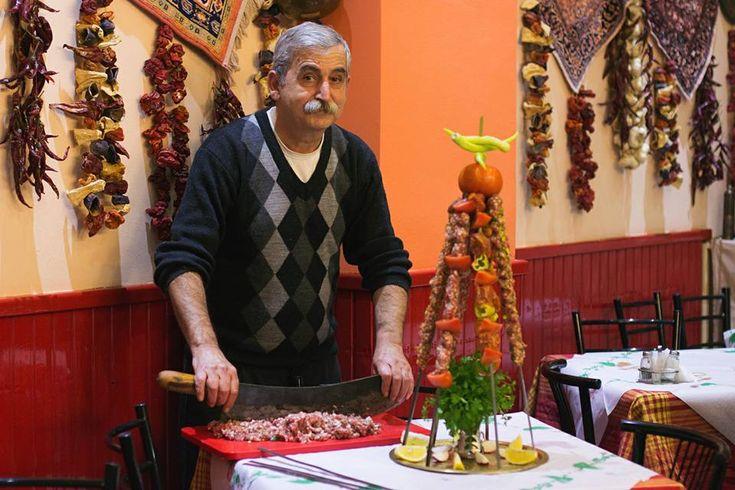 Πού τρώει η Κυψέλη;0Τα καλύτερα φαγάδικα της ιστορικής γειτονιάς