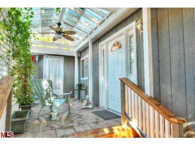 4201 Topanga Canyon Boulevard 132 Woodland Hills CA