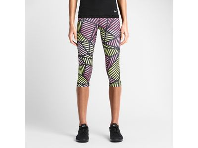 Nike Pro Fade Women's Training Capris