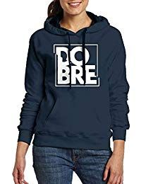 Dobre Brothers Logo Womens Fashion Hoodies Hooded Sweatshirt Woman