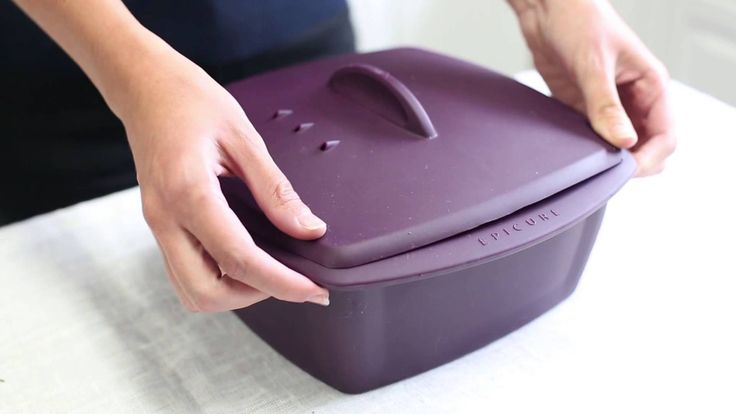 Cook one-pot dinners, rice, grains, pasta & popcorn in Epicure's NEW time-saving Multipurpose Steamer. Layer protein on the bottom and stack veggies on top using the Multipurpose Tray. The tray is also great for cooking bacon and chips in the microwave.
