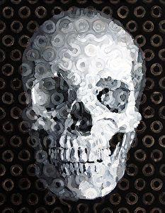 #artwork by artist Michael Kellner. Found on the FASO Daily Art Show -- http://dailyartshow.faso.com