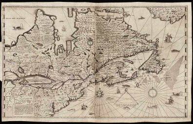 Historia Kanady - do XVII w - Dokumenty