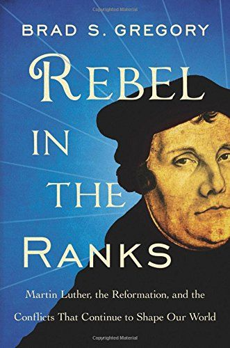 When Martin Luther published his 95 Theses in October 1517 he had no intention of starting a revolution. But very quickly his criticism of indulgences became a rejection of the papacy and the Catholic Church emphasizing the Bible as the sole authority for Christian faith radicalizing a continent fracturing the Holy Roman Empire and dividing Western civilization in ways Luthera deeply devout professor and spiritually-anxious Augustinian friarcould have never foreseen nor would he have ever…