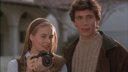 Is it just me, or is Elton from Clueless like EXTREMELY hot???