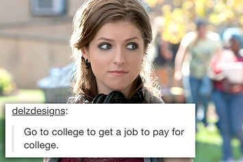 21 Tumblr Posts That Are Way Too Real For All Uni Students