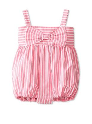 61% OFF Isabel Garreton Girl's Sunbubble with Bow (Pink)