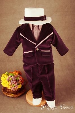 Italian Baby suit