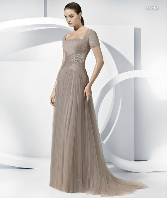 87 best Dresses for bridesmaids and Godmother images on Pinterest ...