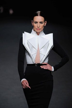 STEPHANE ROLLAND - f/w 2013/14