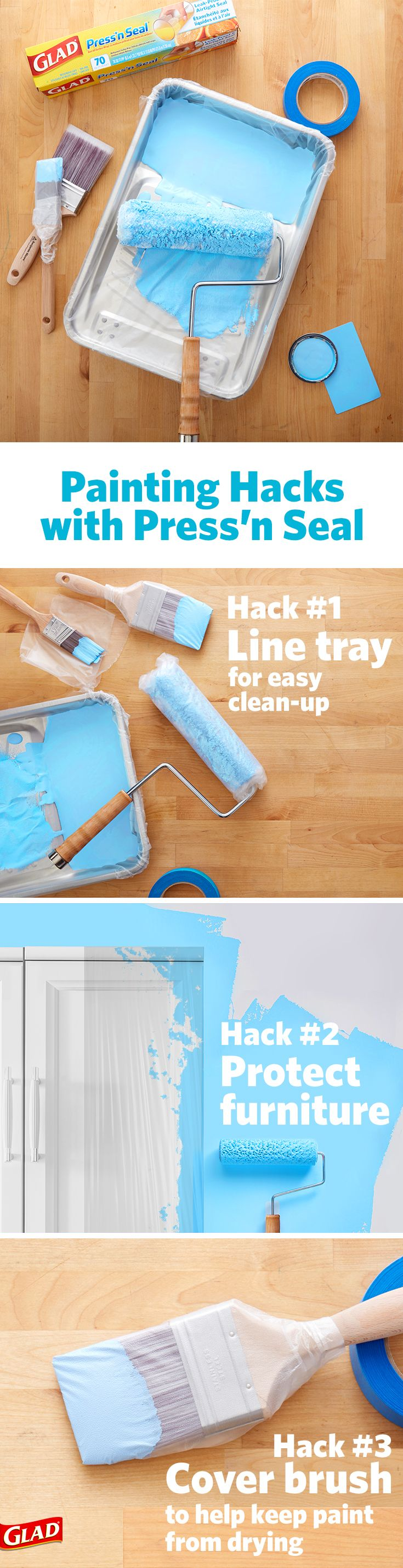 50 best Hacks For The Home images on Pinterest | Cleaning hacks ...