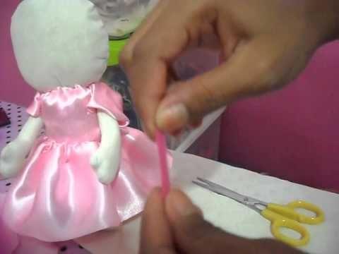 ótima paralembrabrança de festa espero que consigam fazer em casa! Os moldes vão estar no meu blog www.bonecaskarina.com Mil bjs Karina!