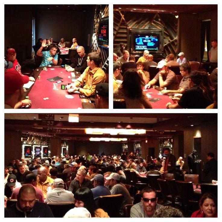 Maryland live poker twitter