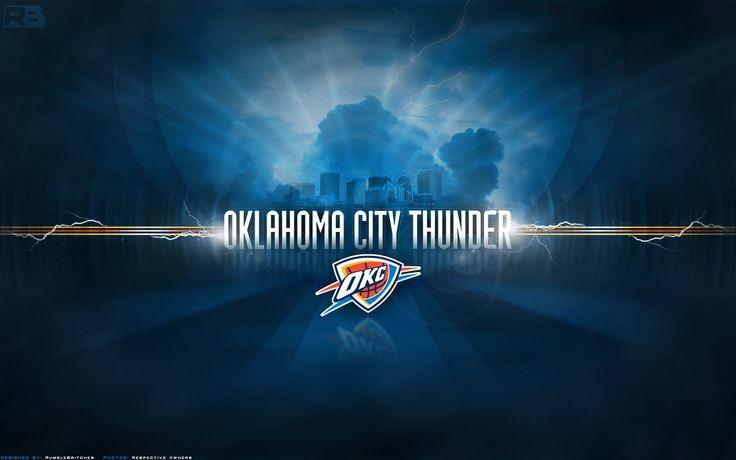 Top Wallpapers : Oklahoma City Thunder Wallpaper HD, Gorgeous 1280×1024 Oklahoma Thunder Wallpapers (35 Wallpapers) | Adorable Wallpapers