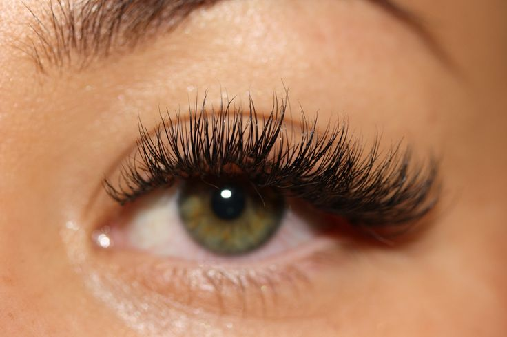 100% Authentic Real Siberian Mink Eyelashes
