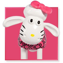 #50. Hello Kitty's #OneKindThing