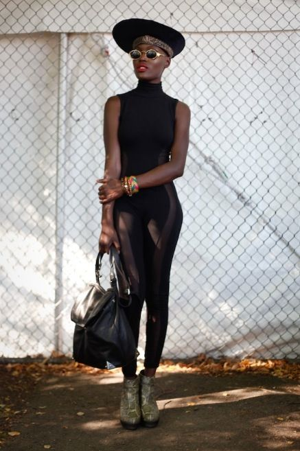 32 Best Afropunk Festival Fashion Images On Pinterest Festival Fashion Funky Fashion And Afro
