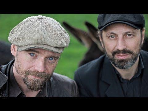 """Home again - Tim Lothar & Holger """"Hobo"""" Daub - YouTube"""