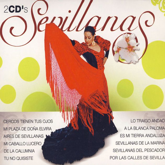 "Listen to songs from the album Sevillanas, including ""Sevillanas Del Adiós"", ""Con Tu Cariño Soñaba"", ""Sevillanas De La Marina"", and many more. Buy the album for $5.99. Songs start at $0.99. Free with Apple Music subscription."