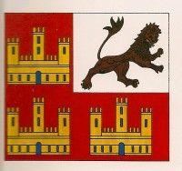 La España de los cinco reinos. El origen del escudo español actua