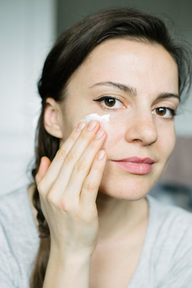 how to get rid of acne scars with natural products