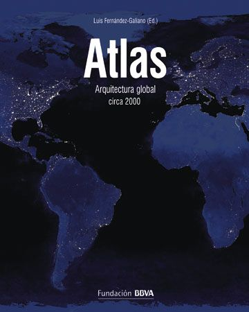 Atlas. Circa 2000 - Arquitectura Viva · Revistas de Arquitectura