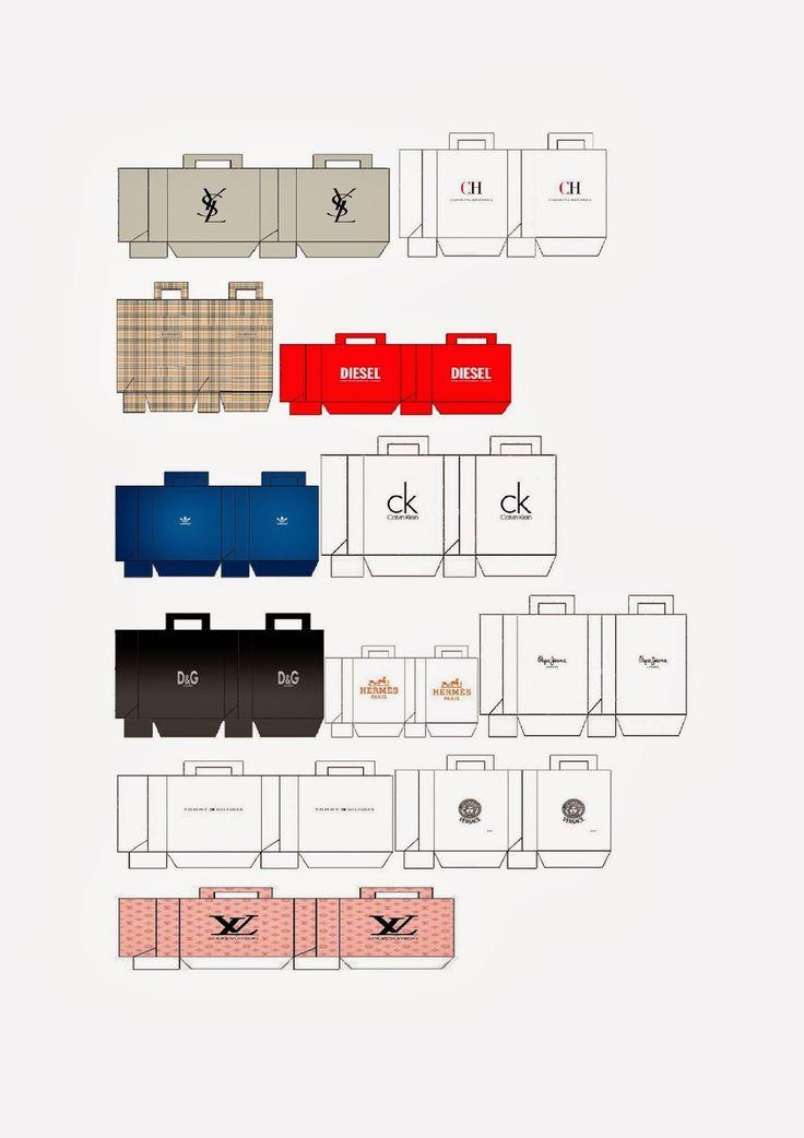 Más de 1000 ideas sobre Tutoriales Casa De Muñecas En ... - photo#35