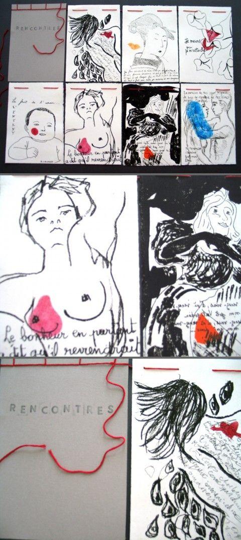 article image Groupe Ecole d'Arts Plastiques de Niort: Darts Plastiques, Ecol Darts, Article Image