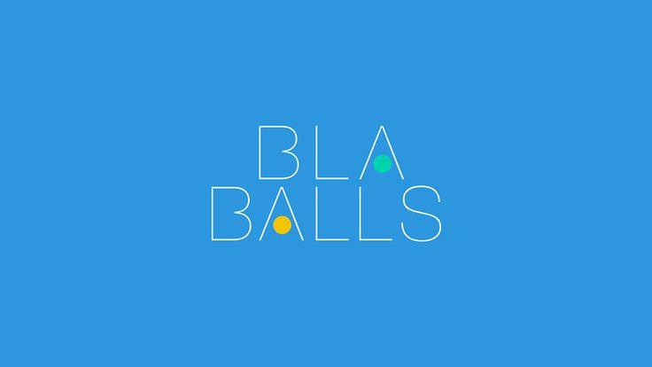 Bla Balls on Behance