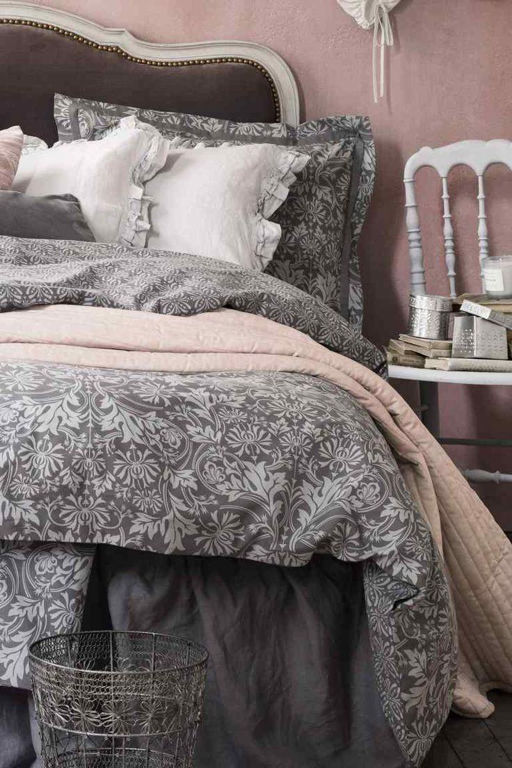 Conjunto de roupa de cama | H&M