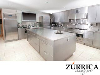https://flic.kr/p/VBsqYr | En ZURRICA DESIGN diseñamos cocinas industriales innovadoras y de alta calidad 3 | LAS MEJORES COCINAS INDUSTRIALES. Diseñar es un arte que nos permite transformar las ideas de nuestros clientes, en proyectos de calidad para la industria de alimentos. En Zurrica Design, tenemos más de 20 años diseñando cocinas industriales innovadoras, productivas y sustentables. Además, trabajamos con marcas de prestigio que le darán un toque estético. Si desea conocer más sobre…